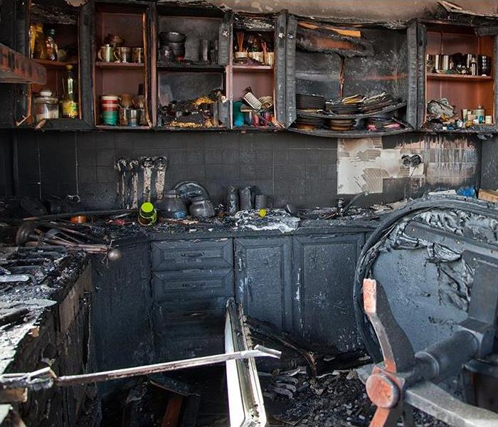Why SERVPRO Our Fire Damage Technicians Are Ready 24/7 To Respond To Your Emergency In Your Arizona City Home
