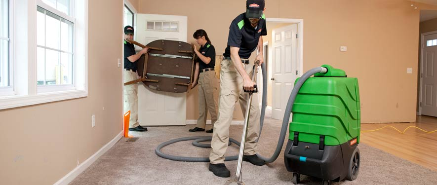 Casa Grande, AZ residential restoration cleaning